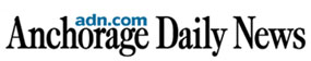 The Anchorage Daily News